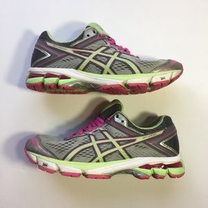 Asics GT-1000 Women's Running Shoes Size 6